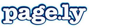 Pagelys logotyp