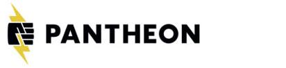 Pantheon-logotyp