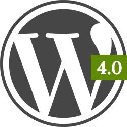Có gì trong WordPress 4.0 (Tính năng và ảnh chụp màn hình) 2