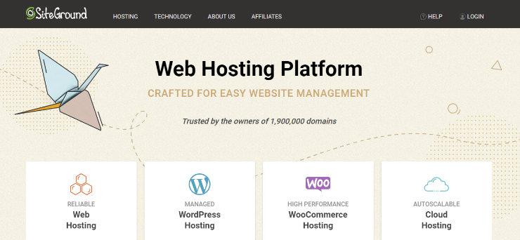 siteground-godaddy-hosting-alternative