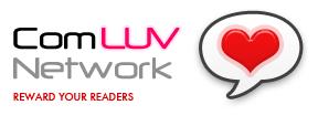 ComentarioLuv Logo