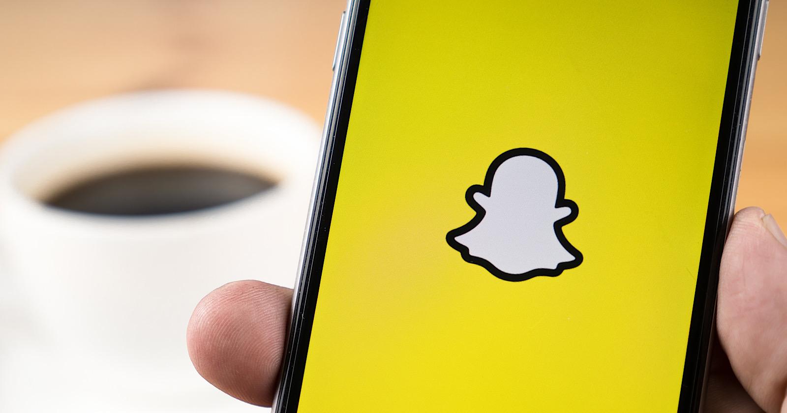 Snapchat đang hoạt động theo COVID19. Dữ liệu cho thấy cách thay đổi hành vi của người dùng 1