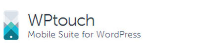 WPTouchs logotyp