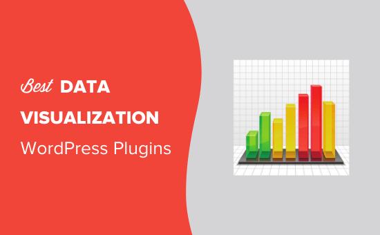 các 7 Các plugin WordPress tốt nhất để trực quan hóa dữ liệu (đồ họa và infographics) 1