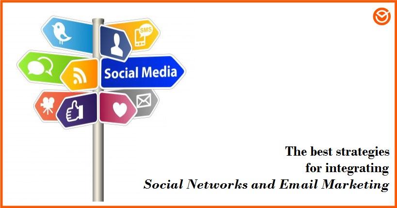 Email Marketing y Redes Sociales