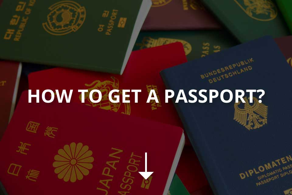 Kako dobiti putovnicu? (Korak po korak vodič)