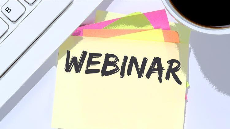 ¿Mi seminario web debe ser gratuito? El | Publicidad disruptiva