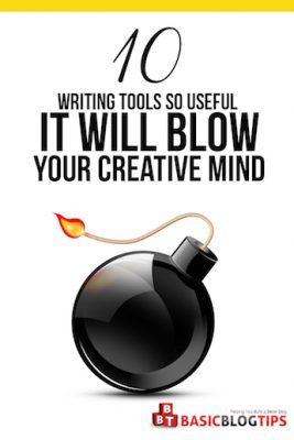 Alucinantes herramientas para contenido creativo