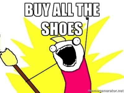 comprar todos los zapatos