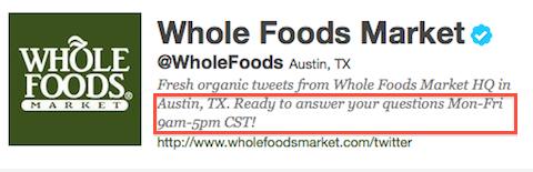 comida entera twitter