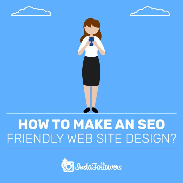 Cómo hacer un diseño de sitio web amigable para SEO