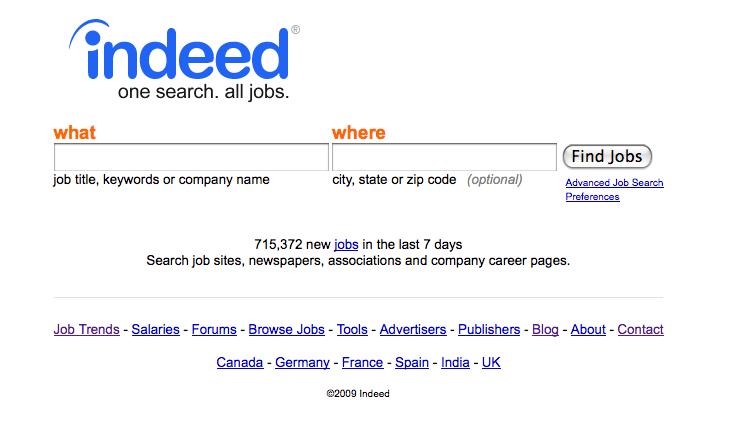 Los mejores sitios web de trabajo independientes de hecho
