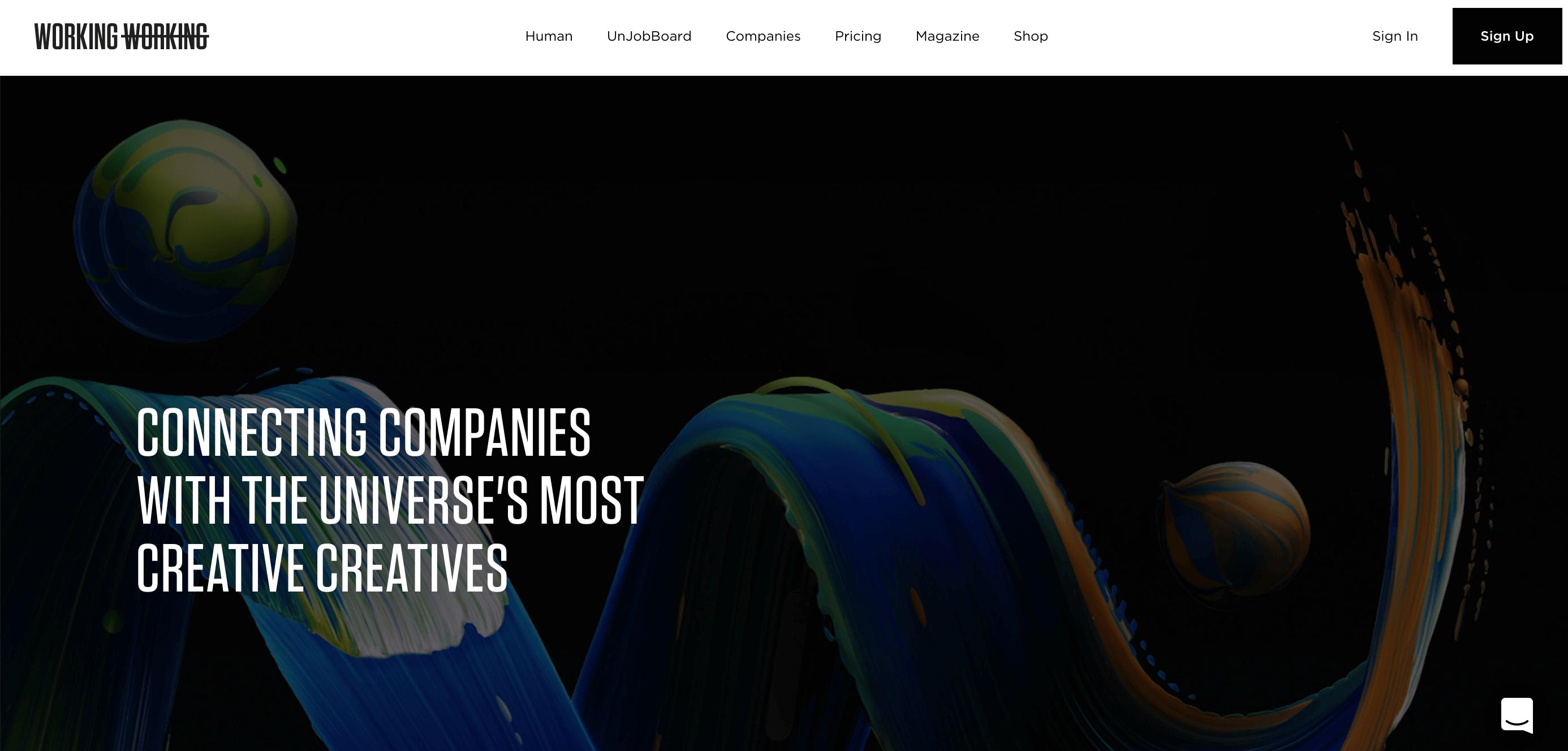 Los mejores sitios de trabajos independientes que no funcionan para diseñadores