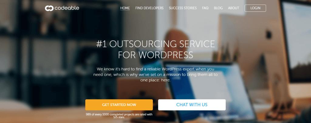 Los mejores sitios web de trabajo independientes codificables