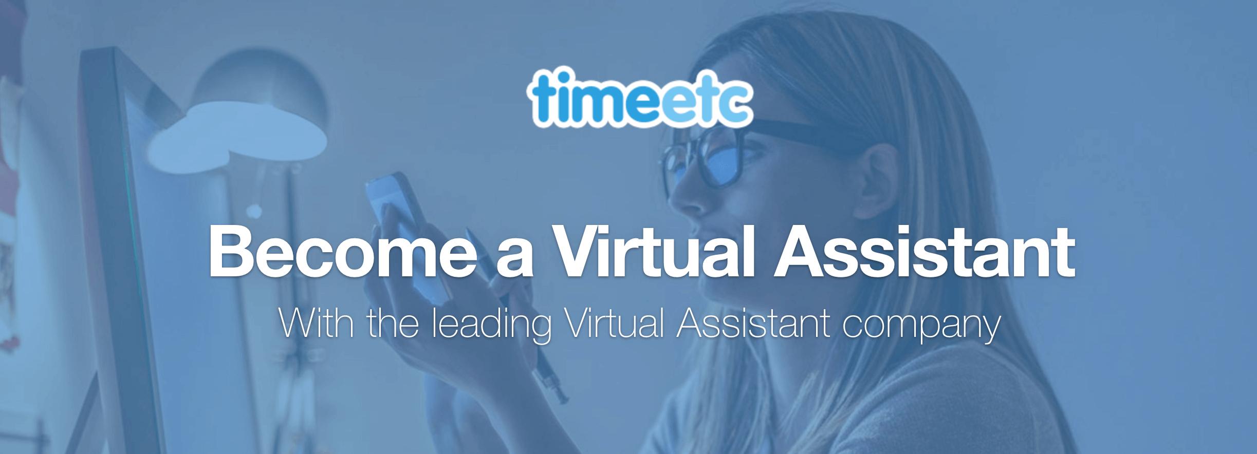 Los mejores trabajos independientes para asistentes virtuales ryrob