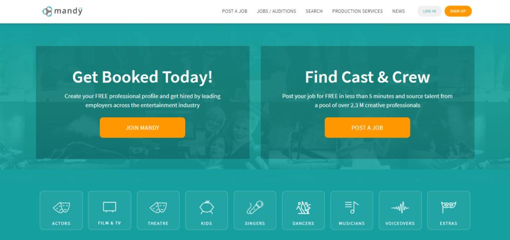 Best Freelance Job Websites Mandy