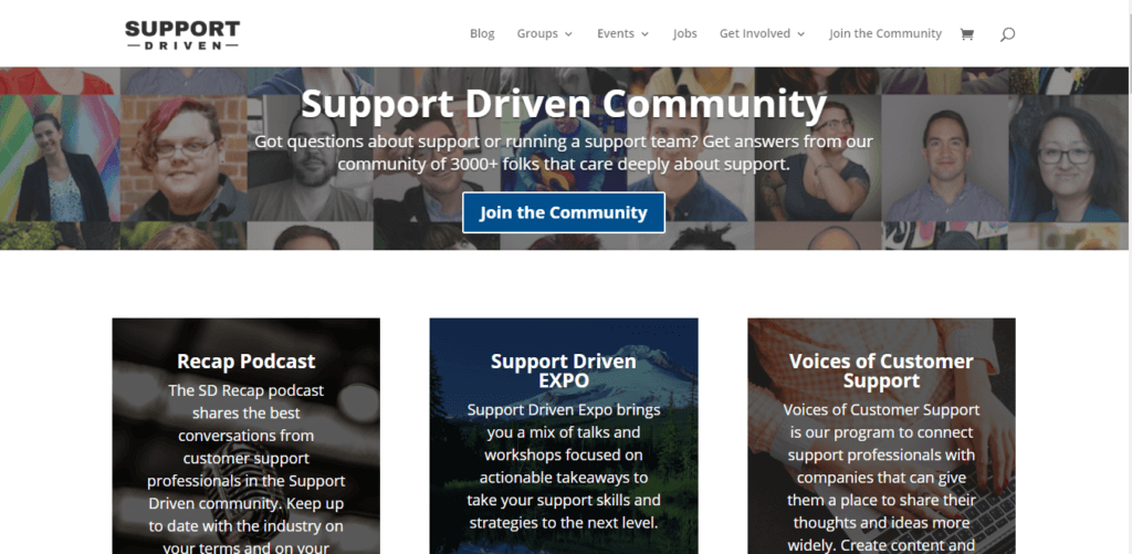 Best Freelance Job Websites Support Driven
