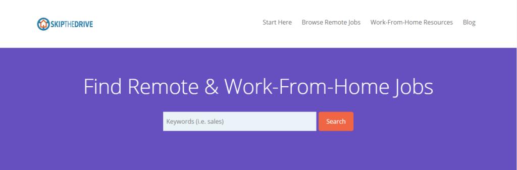Best Freelance Job Websites Skip the Drive