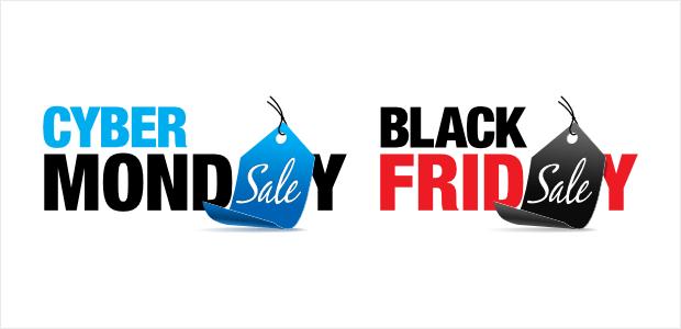 viernes negro marketing ciber lunes marketing