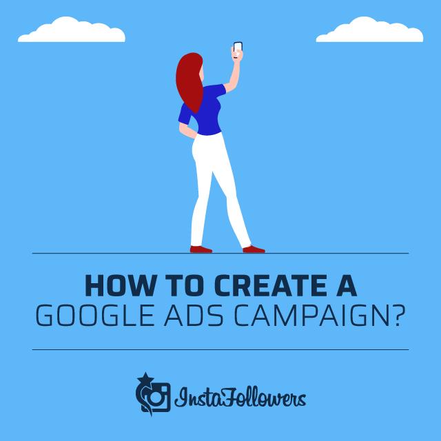 Cómo crear una campaña de anuncios de Google