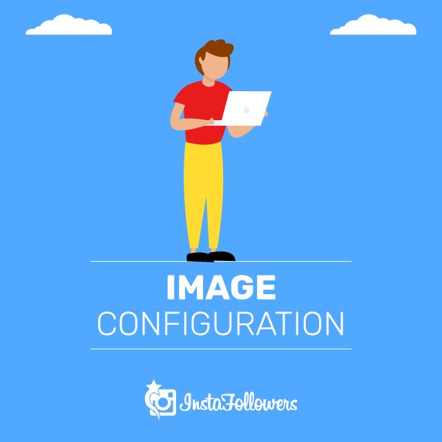Configuración de imagen para SEO