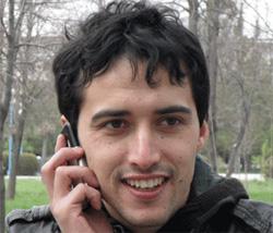 Aibek Esengulov