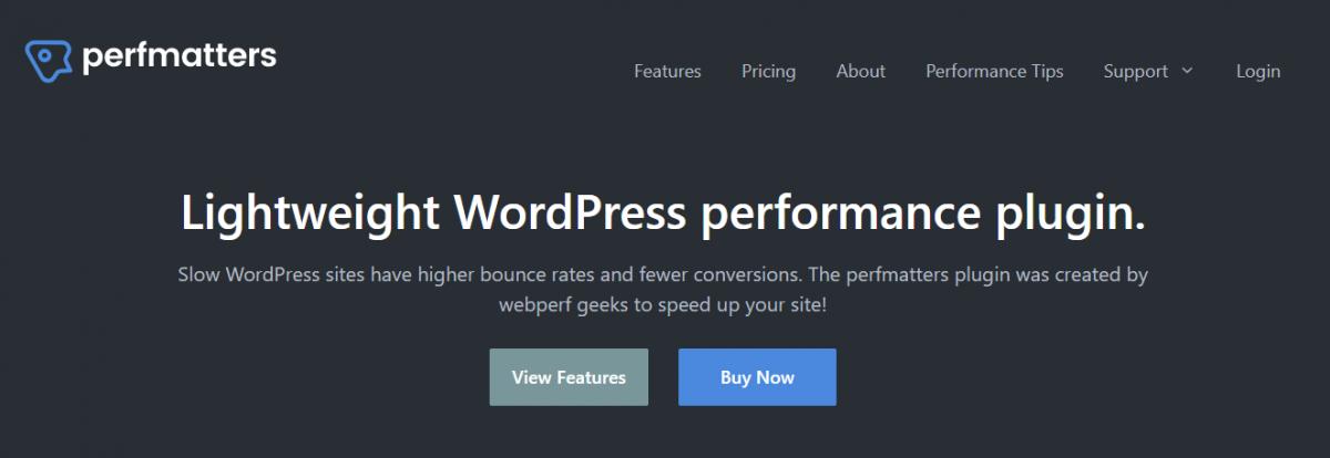 Los 10 mejores complementos de caché de WordPress para acelerar la velocidad del sitio web en Google 5