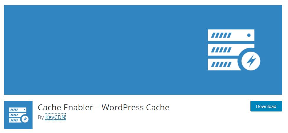 Los 10 mejores complementos de caché de WordPress para acelerar la velocidad del sitio web en Google 3