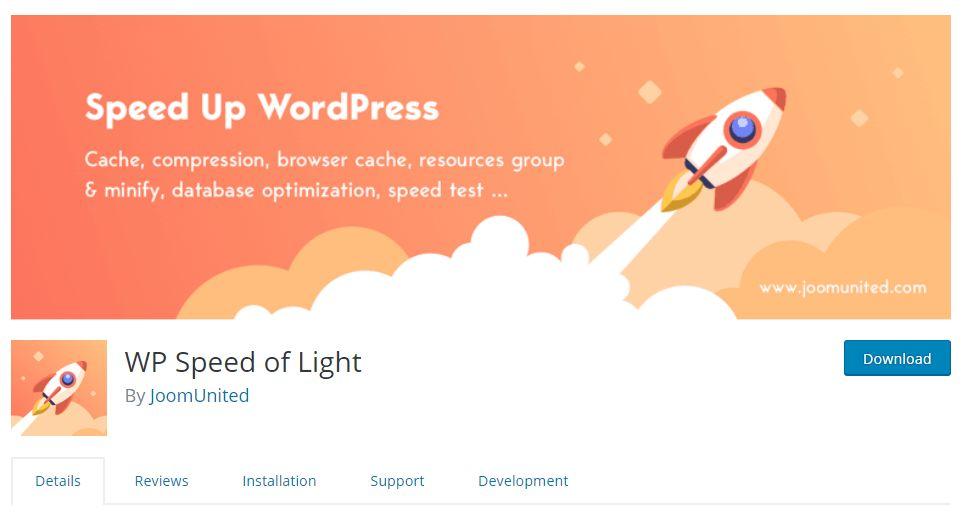 Los 10 mejores complementos de caché de WordPress para acelerar la velocidad del sitio web en Google 8