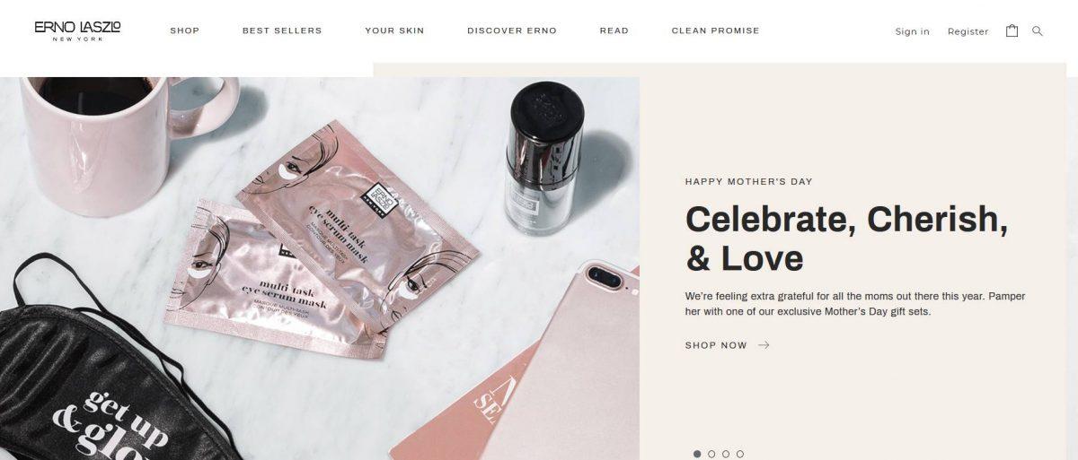 25 Programas de afiliados de maquillaje para bloggers de moda en 2020 18