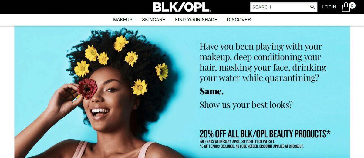 25 Programas de afiliados de maquillaje para bloggers de moda en 2020 23