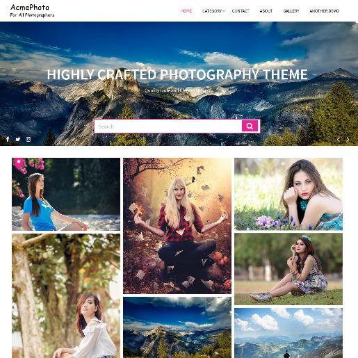 """acmephoto """"class ="""" wp-image-880347 """"srcset ="""" https://blogging-techies.com/wp-content/uploads/2020/05/1589333831_739_Mas-de-15-increibles-temas-de-WordPress-para-fotografia-gratis.jpg 515w, https://themegrill.com/blog/wp -content / uploads / 2020/03 / acmephoto-150x150.jpg 150w, https://themegrill.com/blog/wp-content/uploads/2020/03/acmephoto-300x300.jpg 300w, https://themegrill.com /blog/wp-content/uploads/2020/03/acmephoto-185x185.jpg 185w, https://themegrill.com/blog/wp-content/uploads/2020/03/acmephoto-310x310.jpg 310w, https: / /themegrill.com/blog/wp-content/uploads/2020/03/acmephoto-230x230.jpg 230w, https://themegrill.com/blog/wp-content/uploads/2020/03/acmephoto-365x365.jpg 365w """"tamaños ="""" (ancho máximo: 515 px) 100vw, 515 px """"></figure> </div> </div> <div class="""