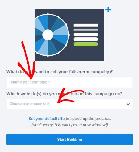 nombra tu giro para ganar la campaña
