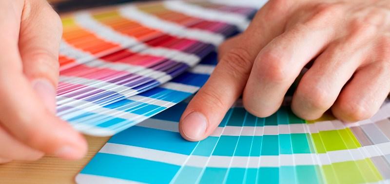 Landing Page Psychology 101: La psicología del color | Publicidad disruptiva
