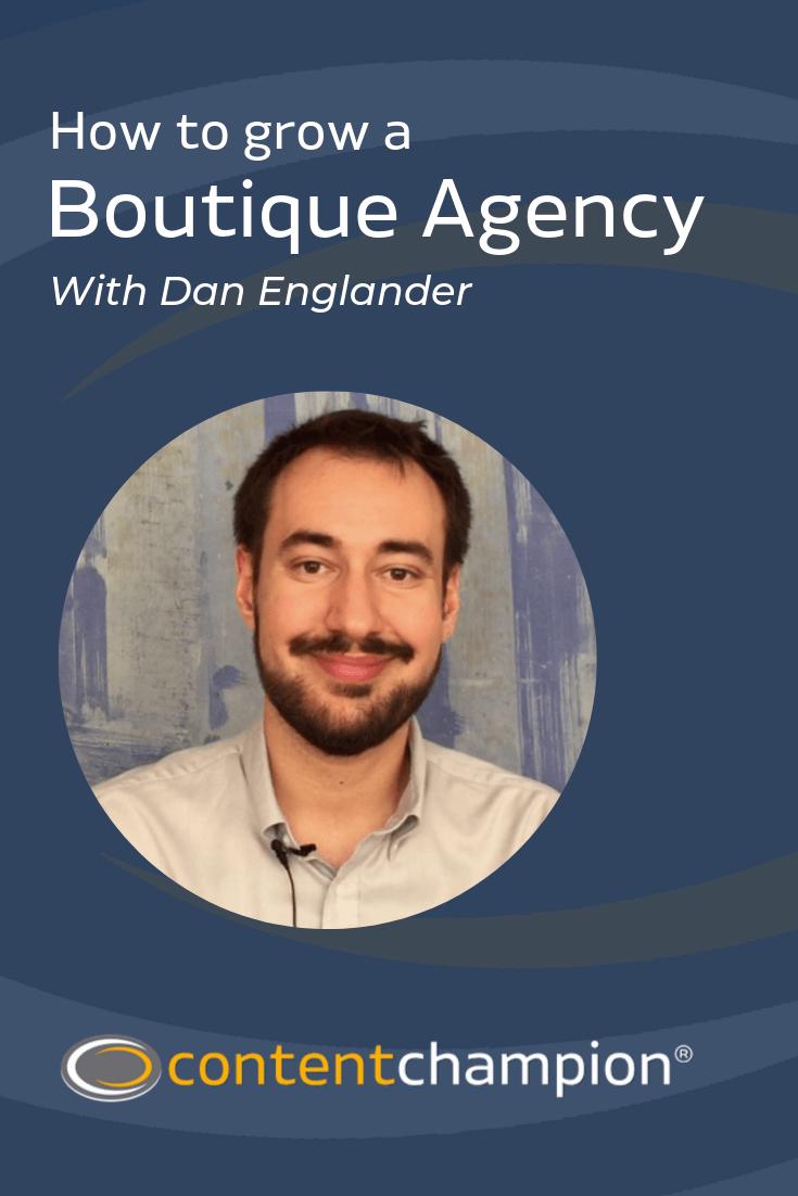 modelo de agencia boutique