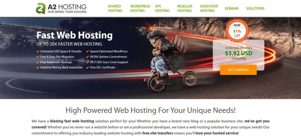 15 mejores programas de afiliados de alojamiento web en 2020 - Hasta $ 7000 / Venta 3