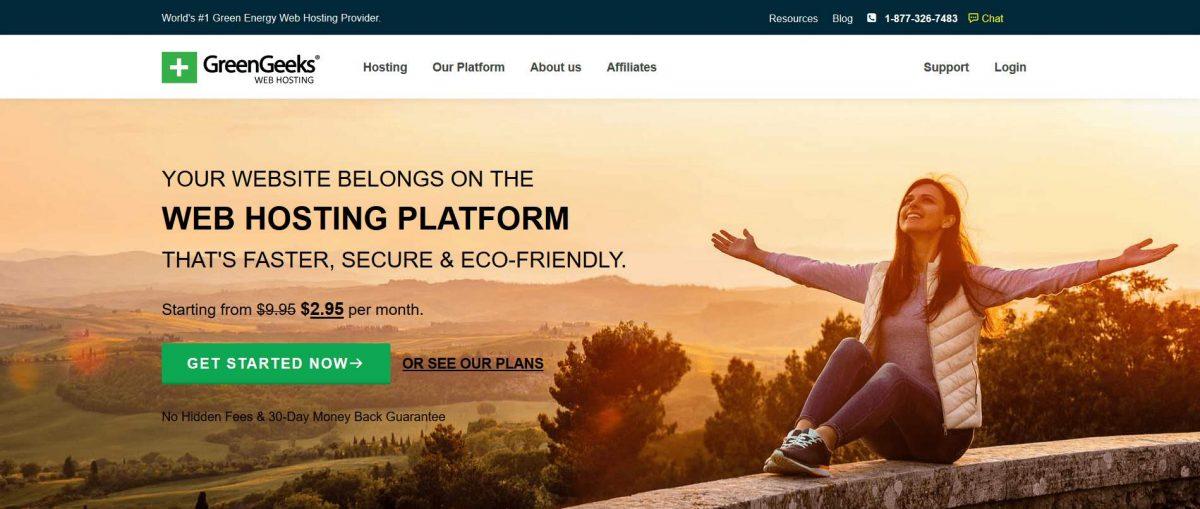 15 mejores programas de afiliados de alojamiento web en 2020 - Hasta $ 7000 / Venta 9