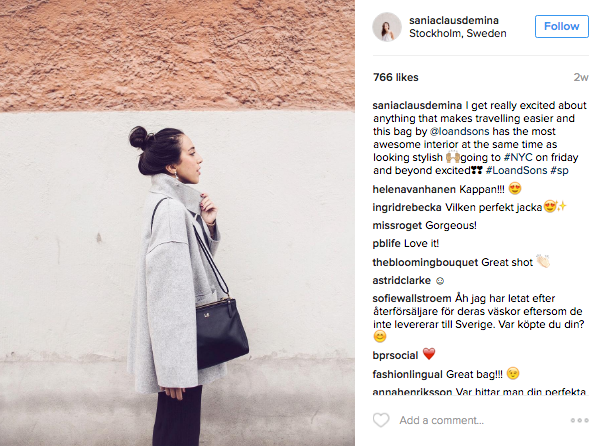 cómo hacer marketing de influencers de instagram