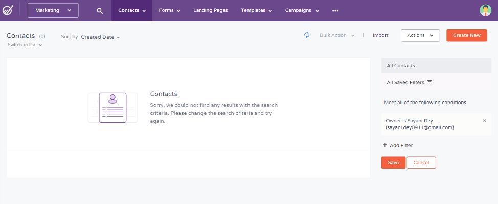 Revisión de EngageBay: una herramienta todo en uno para administrar su negocio sin problemas 4