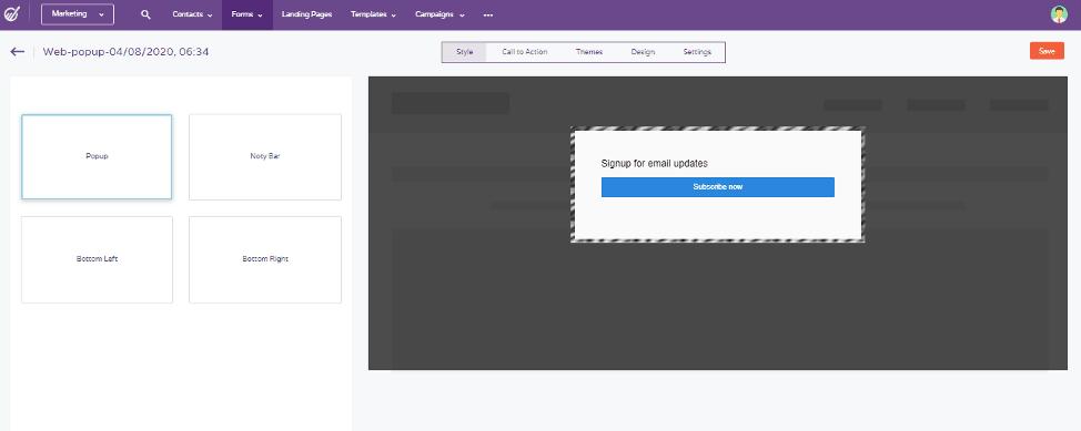 Revisión de EngageBay: una herramienta todo en uno para administrar su negocio sin problemas 6