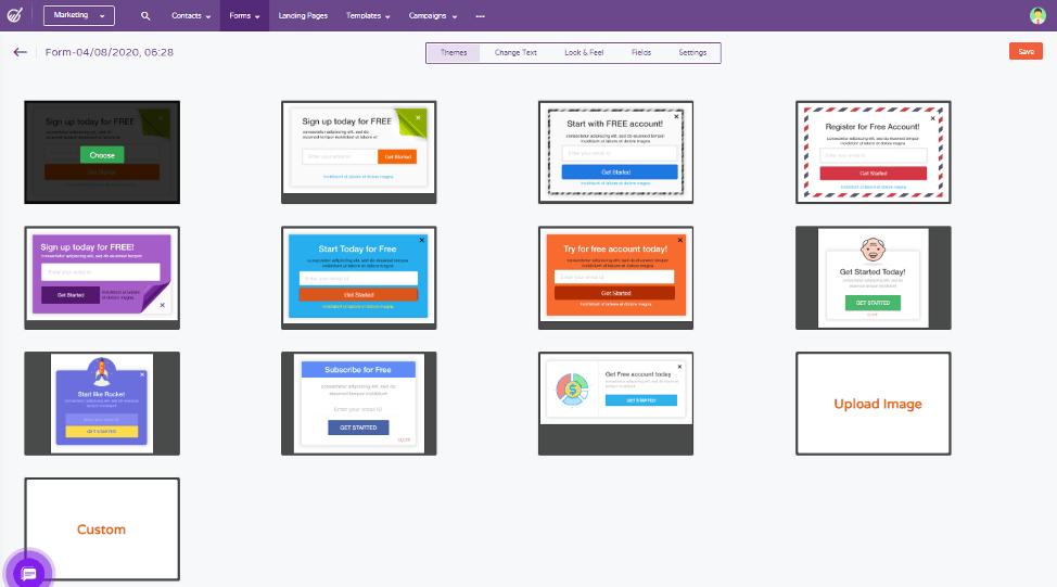 Revisión de EngageBay: una herramienta todo en uno para administrar su negocio sin problemas 5