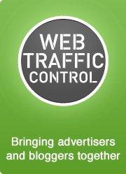 Control de tráfico web