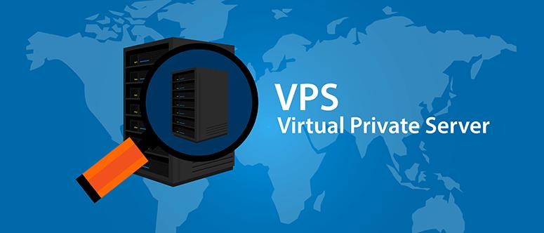 Mejor alojamiento de WordPress: VPS