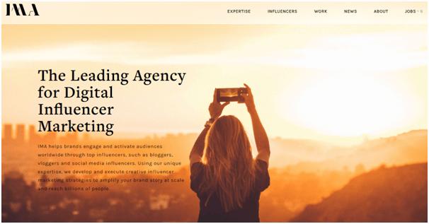 Agencia de Marketing de Influencer Agencias de Marketing de Influencer