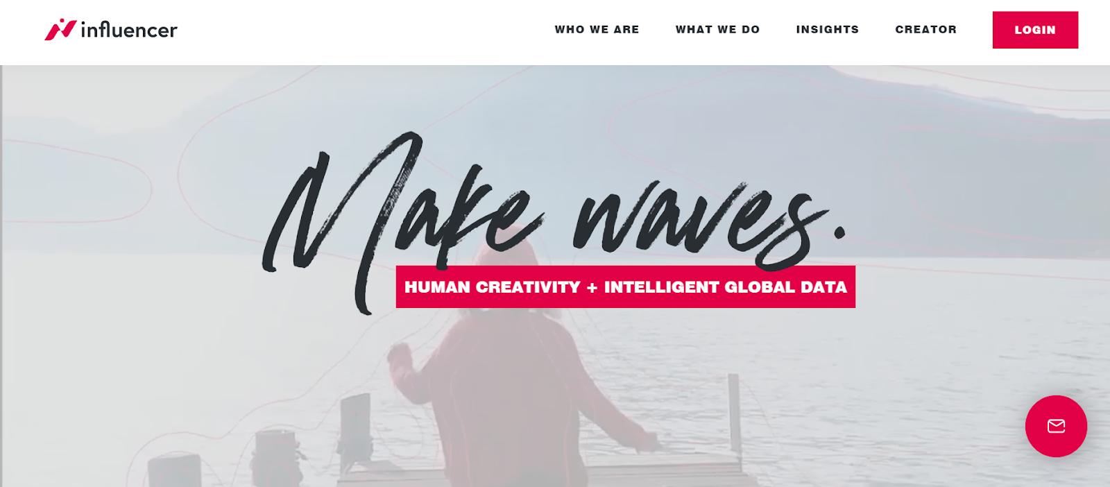 Agencia de Marketing InfluencerCOM Influencer