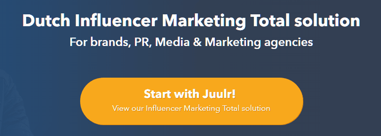 Plataformas de marketing de Influencer de Juulr