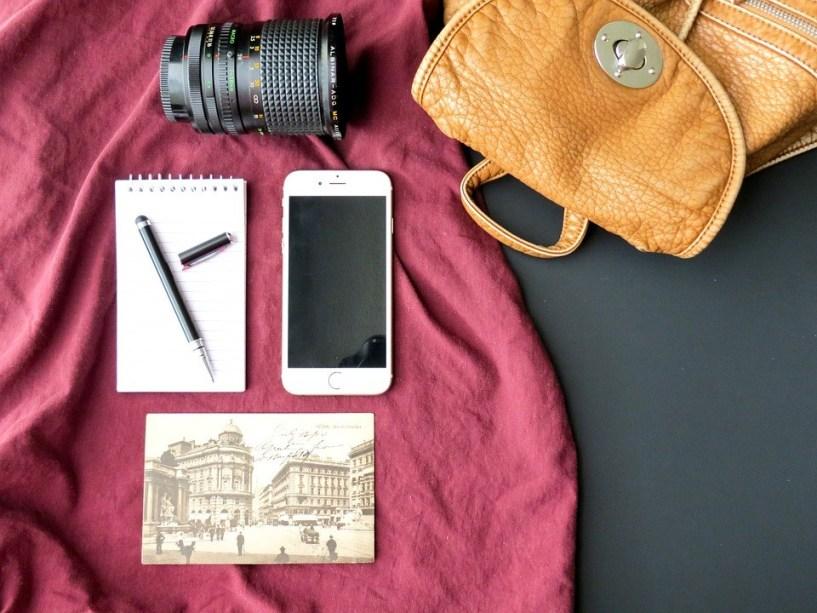 blogging de viajes