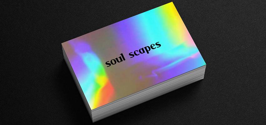 Scapes de l'âme