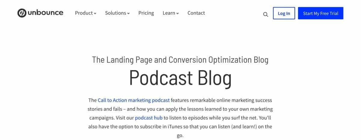 Los 10 mejores podcasts de marketing digital para aprender de los expertos 9