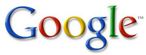 logotipo de google hasta 2015
